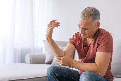 Treatment for Muscle Spasms in Bend Oregon