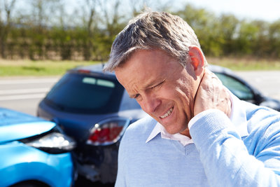 Auto Injury Treatment in Bend Oregon